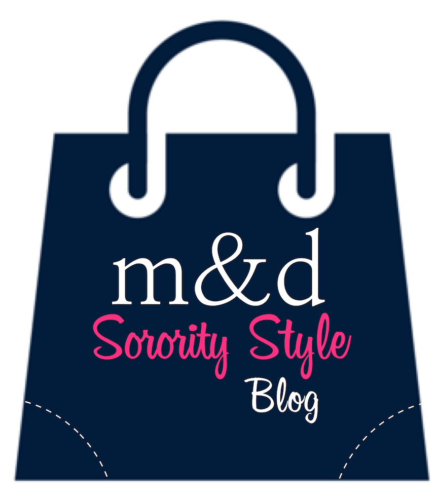 Sorority Style Blog